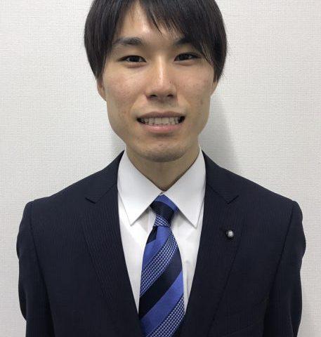 小野塚 勇士