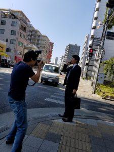 求人用写真撮影会★!