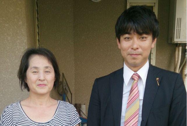神戸市兵庫区K様邸宅に太陽光の取り付け工事を行いました。
