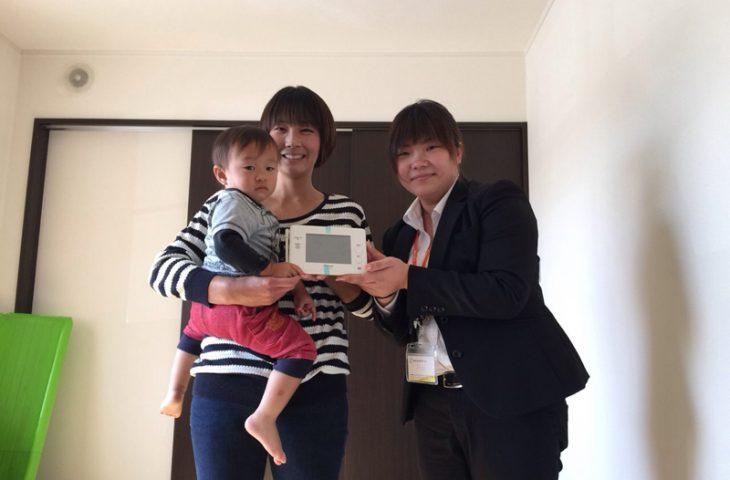 滋賀県大津市K様邸に太陽光の取り付け工事を行いました。