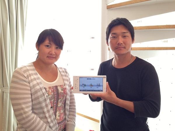 神戸市 M様邸にて太陽光取り付け工事を行いました。