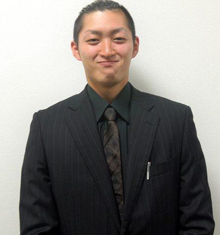 奥井 勇弥