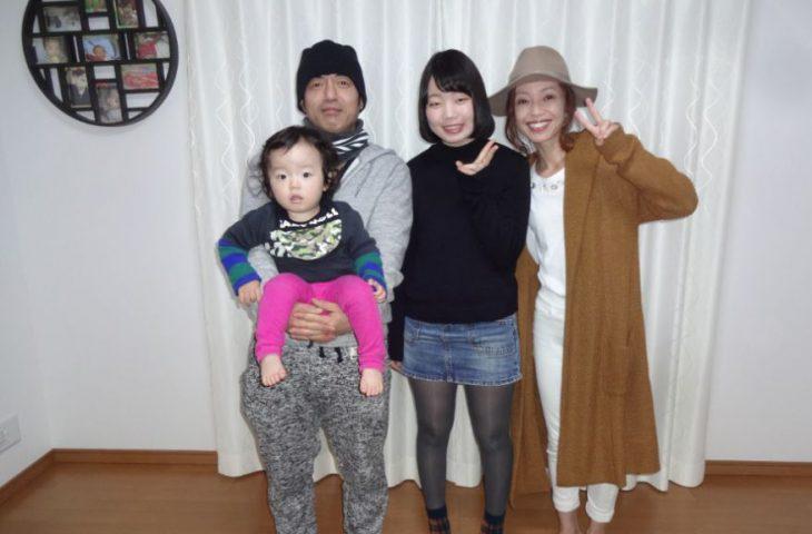 岡山県岡山市M様邸に太陽光の取り付け工事を行いました。