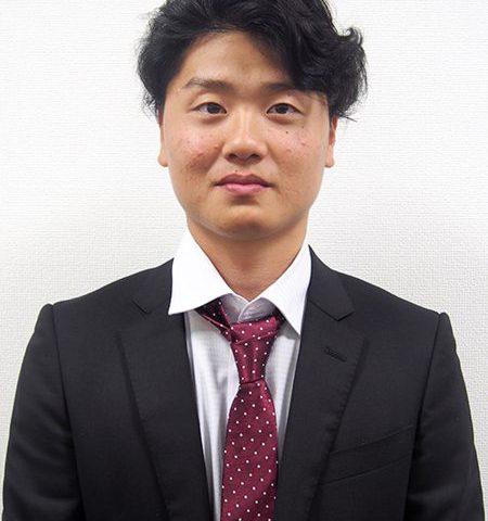 牧田 海斗