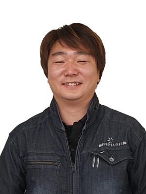 前田 裕次郎