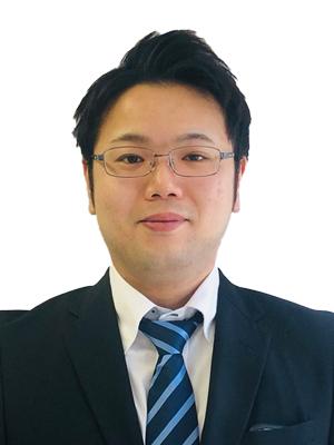 吉田 健史