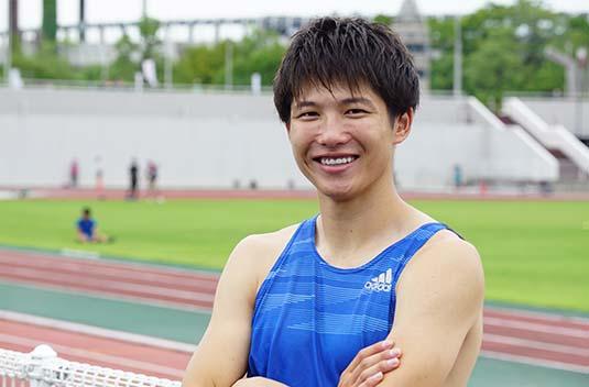 成田 緑夢選手が世界選手権に出場いたします!