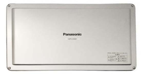 Panasonic マルチストリングス型パワーコンディショナ2