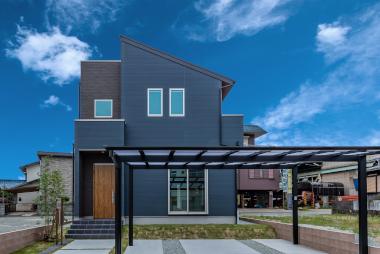 新規注文住宅事業