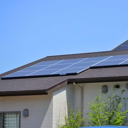 太陽光をつけて大阪ガスのダブル発電がお得☆