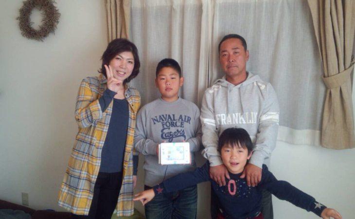 神戸市 K様邸にて太陽光取り付け工事を行いました。