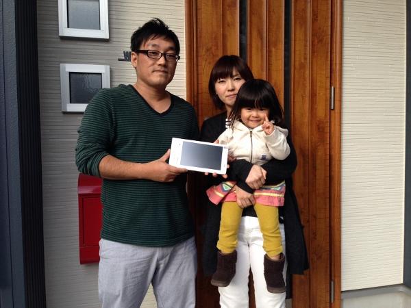 生駒市 W様邸にて太陽光取り付け工事を行いました。