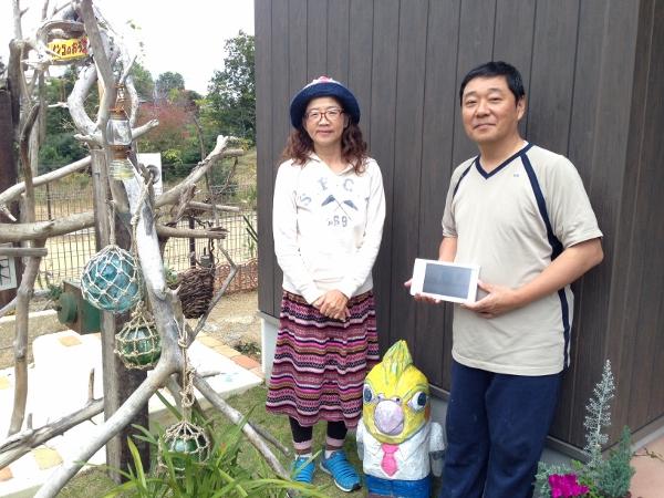 富田林市 Y様邸にて太陽光取り付け工事を行いました。
