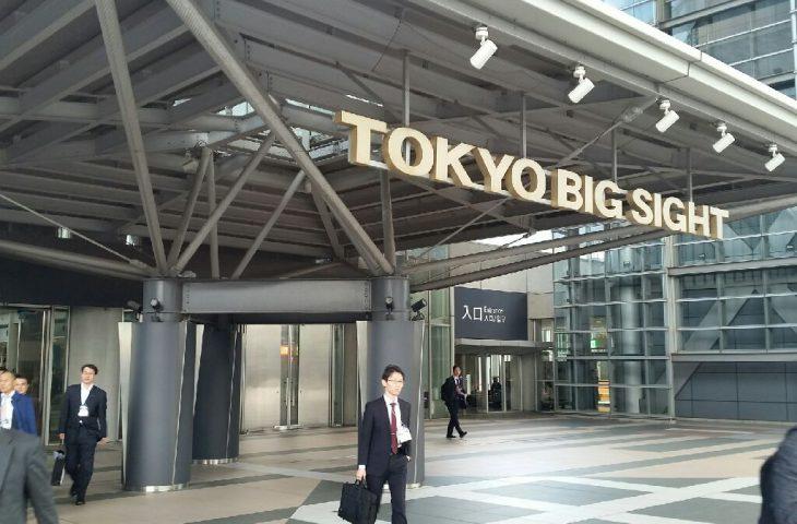 今年もPV Japanへ!
