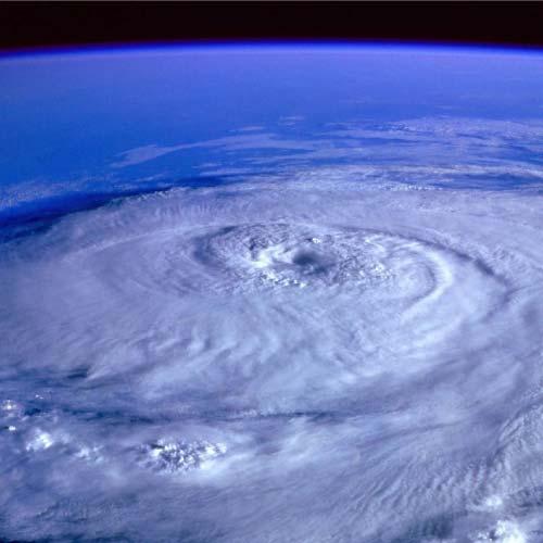 台風停電で活躍