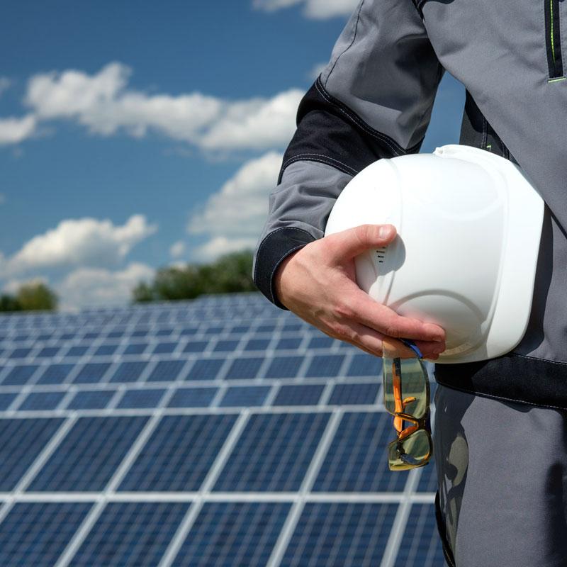 太陽光発電への日々の意識
