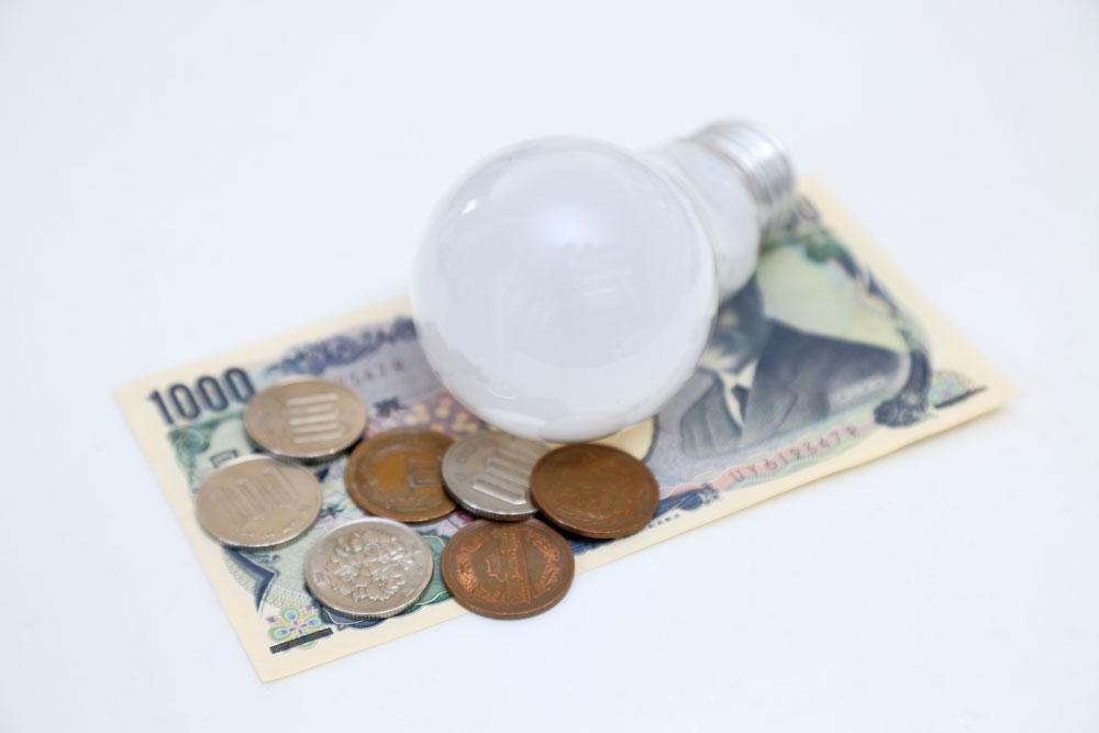 増える省エネ、上昇する家庭の電気料金