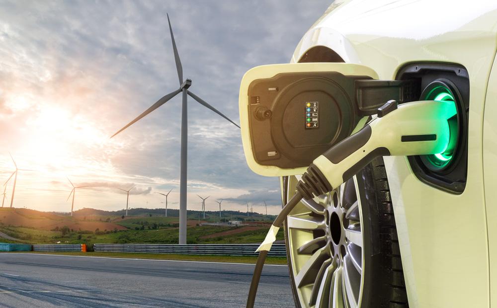 家から電気自動車を充電!広がるEV、V2H