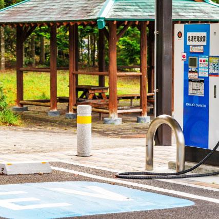 電気自動車導入の補助金概要が発表されました