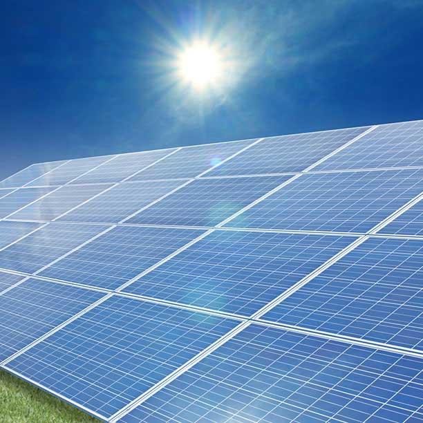 ご存知ですか?太陽光パネル発電の仕組み